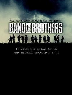 Братья по оружию - Band of Brothers