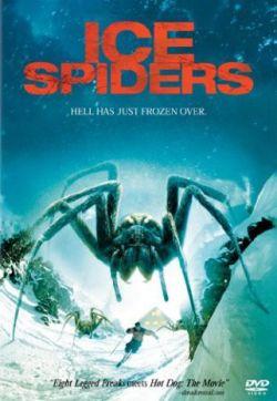 Ледяные пауки - Ice Spiders