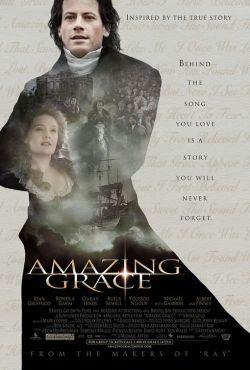 Изумительное благоволение - Amazing Grace
