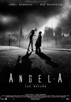 Ангел-А - Angel-A