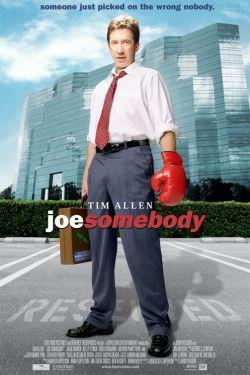 Крутой Джо - Joe Somebody