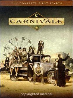 Карнавал. Сезон 1 - Carnivale. Season I