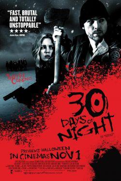 30 дней ночи - 30 Days of Night