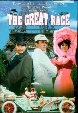 Большие гонки - The Great Race