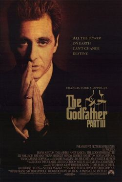 �������� ���� 3 - The Godfather: Part III