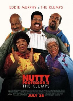 Чокнутый профессор 2 - Nutty Professor II: The Klumps
