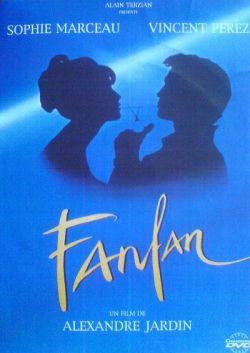 Аромат любви Фанфан - Fanfan