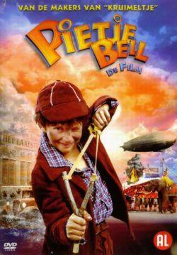 Приключения Питера Белла - Pietje Bell