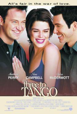 Танго втроем - Three to Tango