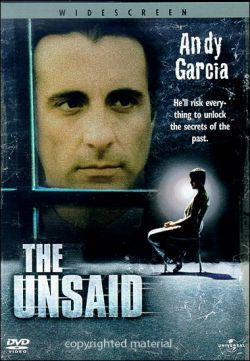 ����� ���� - The Unsaid