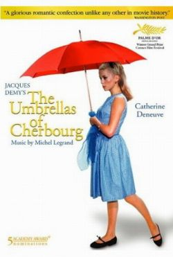 Шербурские зонтики - Parapluies de Cherbourg, Les