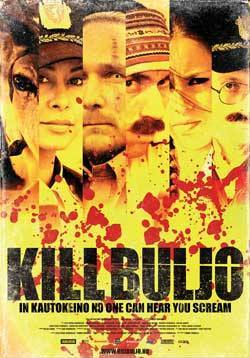 Убить Булье - Kill Buljo: The Movie