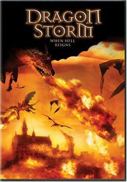 Власть дракона - Dragon Storm