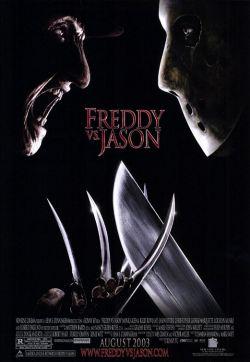 Фредди против Джейсона - Freddy vs. Jason