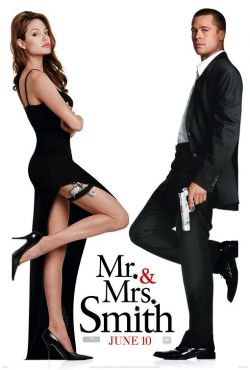������ � ������ ���� - Mr. $ Mrs. Smith