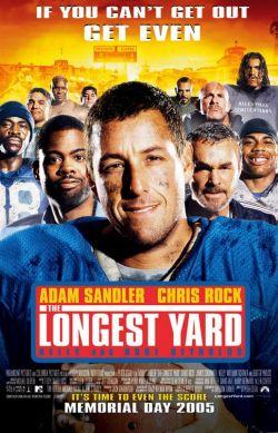 Все или ничего - The Longest Yard