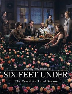 Клиент всегда мертв. Сезон 3 - Six Feet Under. Season III
