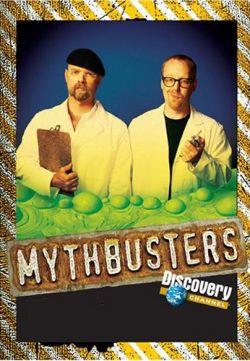 Разрушители легенд. Сезон 4 - MythBusters. Season IV