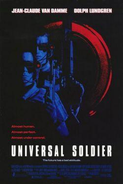 Универсальный солдат - Universal Soldier