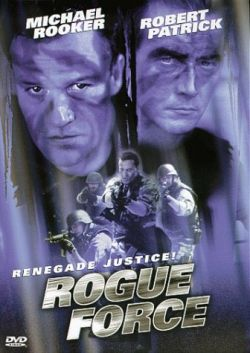 ����� �������� - Renegade Force
