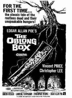 Продолговатый ящик - The Oblong Box