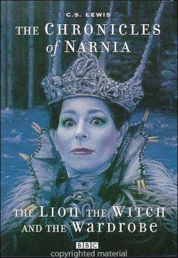 Хроники Нарнии: Лев, колдунья и платяной шкаф - The Lion, the Witch, $ the Wardrobe