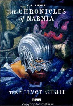 Хроники Нарнии: Серебряное кресло - The Silver Chair