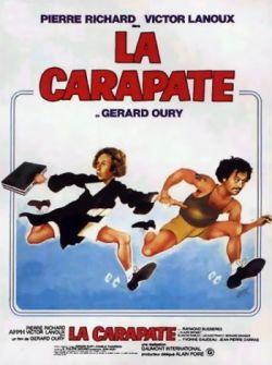 Побег - La Carapate