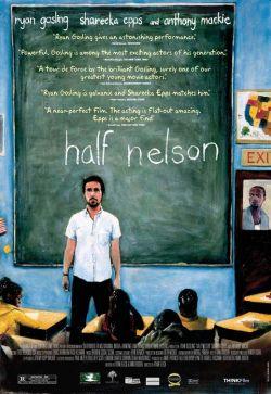 Полу-Нельсон - Half Nelson