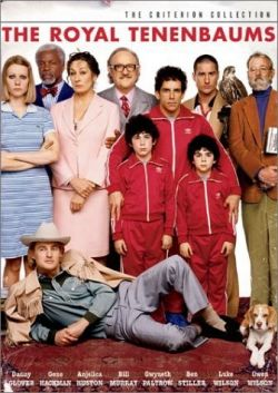 Семейка Тененбаум - The Royal Tenenbaums