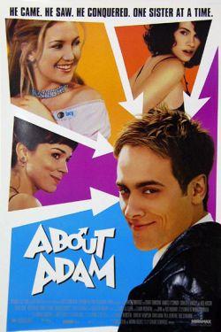 Про Адама - About Adam