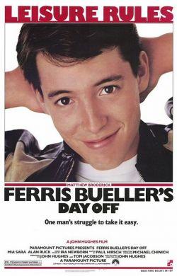 Выходной день Ферриса Бьюлера - Ferris Buellers Day Off