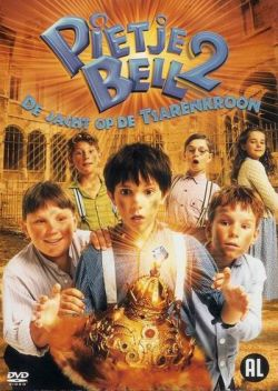Приключения Питера Белла 2: Охота за царской короной - Pietje Bell II: De jacht op de tsarenkroon