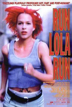 Беги, Лола, беги - Lola rennt