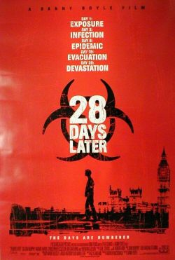 28 дней спустя... - 28 Days Later...