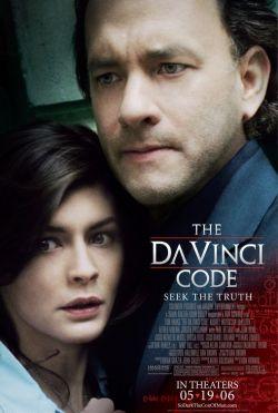 Код Да Винчи (расширенная версия) - The Da Vinci Code