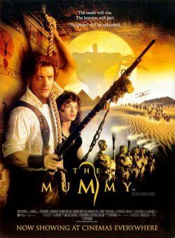 ����� - The Mummy