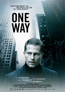 � ���� ������� - One Way