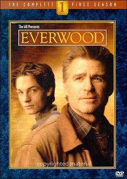 Любовь вдовца. Сезон 1 - Everwood. Season I