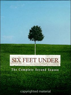 Клиент всегда мертв. Сезон 2 - Six Feet Under. Season II
