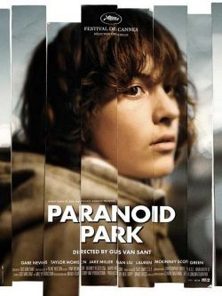 Параноид парк - Paranoid Park