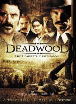 ������. ����� 1 - Deadwood. Season I