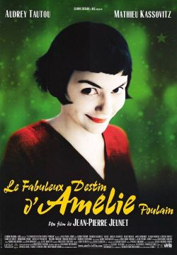 Амели - Fabuleux destin dAmelie Poulain, Le