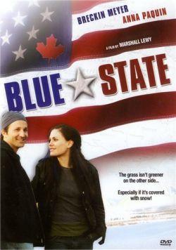 Синий штат - Blue State
