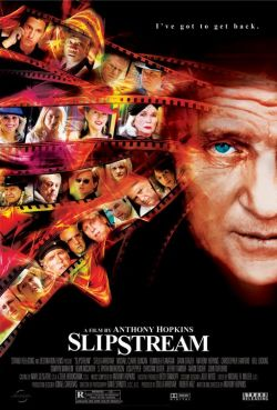Слипстрим - Slipstream