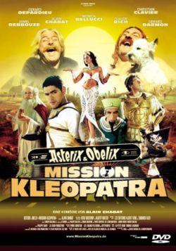 Астерикс и Обеликс: Миссия Клеопатра - Asterix $ Obelix: Mission Cleopatre