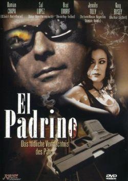 Молодой отец - Padrino, El