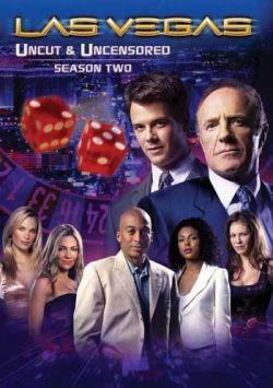 Лас Вегас. Сезон 2 - Las Vegas. Season II