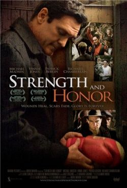 ���� � ����� - Strength and Honour