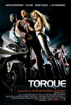 Крутящий момент - Torque